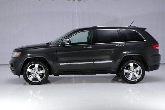 2011 Jeep Grand Cherokee 4WD Limited West Chester PA
