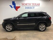 2011_Jeep_Grand Cherokee_70th Anniversary Heated Leather GPS Navi Sunroof_ Mansfield TX