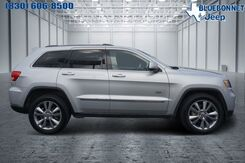 2011 Jeep Grand Cherokee 70th Anniversary San Antonio TX