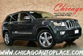 2011 Jeep Grand Cherokee Laredo 4X4 - 1 OWNER 3.6L VVT V6 FLEX-FUEL ENGINE 4 WHEEL DRIVE BLACK CLOTH INTERIOR KEYLESS GO UCONNECT BLUETOOTH DUAL ZONE CLIMATE PREMIUM CHROME WHEELS