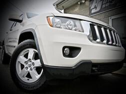 2011_Jeep_Grand Cherokee_Laredo 4X4 4 Door SUV_ Grafton WV