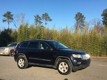 2011_Jeep_Grand Cherokee_Laredo 4x4_ Richmond VA