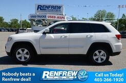 2011_Jeep_Grand Cherokee_Laredo, Backup Camera, Satellite Radio, Bluetooth_ Calgary AB