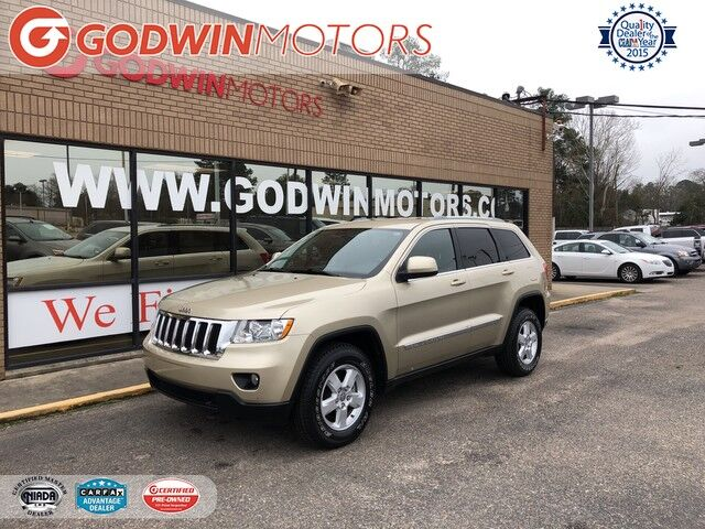2011 Jeep Grand Cherokee Laredo Columbia SC