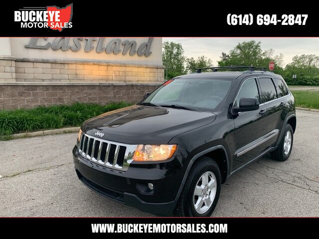 2011 Jeep Grand Cherokee Laredo Columbus OH