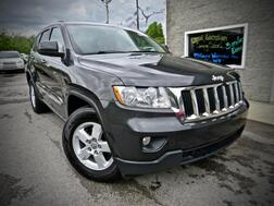 2011_Jeep_Grand Cherokee_Laredo_ Grafton WV