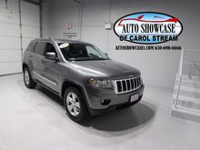 2011_Jeep_Grand Cherokee_Laredo Navigation_ Carol Stream IL