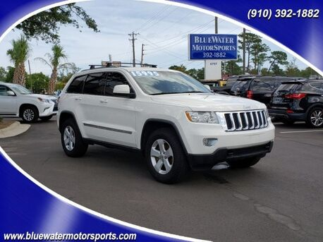 2011_Jeep_Grand Cherokee_Laredo_ Wilmington NC