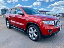 2011_Jeep_Grand Cherokee_Limited 2WD_ Laredo TX