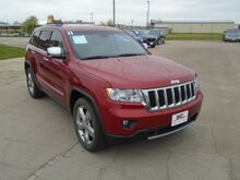 2011_Jeep_Grand Cherokee_Limited 4WD_ Colby KS