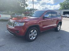 2011_Jeep_Grand Cherokee_Limited 4x4_ Richmond VA