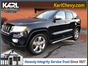 2011_Jeep_Grand Cherokee_Limited_ New Canaan CT