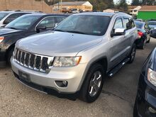 2011_Jeep_Grand Cherokee_Limited_ North Versailles PA