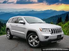 2011_Jeep_Grand Cherokee_Limited_ Mills River NC