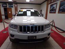2011_Jeep_Grand Cherokee_Overland 4WD_ Charlotte NC