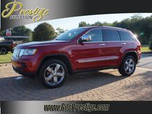 2011_Jeep_Grand Cherokee_Overland_ Columbus GA