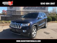 2011_Jeep_Grand Cherokee_Overland_ Columbus OH