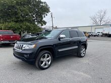 2011_Jeep_Grand Cherokee_Overland_ Richmond VA
