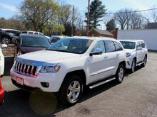 2011_Jeep_Grand Cherokee_Overland_ Roanoke VA