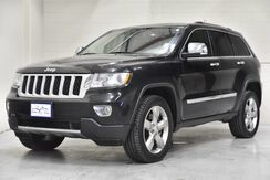 2011_Jeep_Grand Cherokee_Overland_ Englewood CO