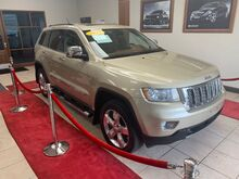 2011_Jeep_Grand Cherokee_Overland Summit 4WD WITH 5.7 HEMI_ Charlotte NC