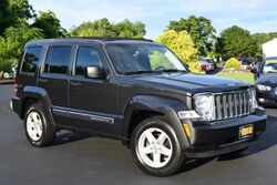 Jeep Liberty Limited 4x4 2011