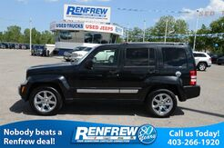 2011_Jeep_Liberty_Limited, SUNROOF, Leather Seats, Nav, Sunroof_ Calgary AB