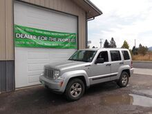 2011_Jeep_Liberty_Sport 4WD_ Spokane Valley WA