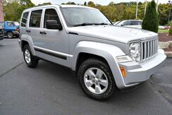 2011_Jeep_Liberty_Sport 4x4_ Easton PA
