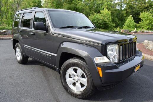2011 Jeep Liberty Sport 4x4 Easton PA