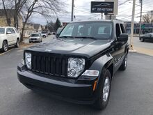 2011_Jeep_Liberty_Sport 70th Anniversary_ North Reading MA