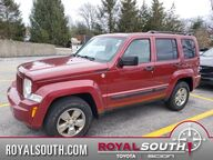 2011 Jeep Liberty Sport Bloomington IN