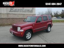 2011_Jeep_Liberty_Sport_ Columbus OH