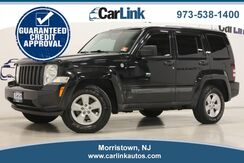 2011_Jeep_Liberty_Sport_ Morristown NJ