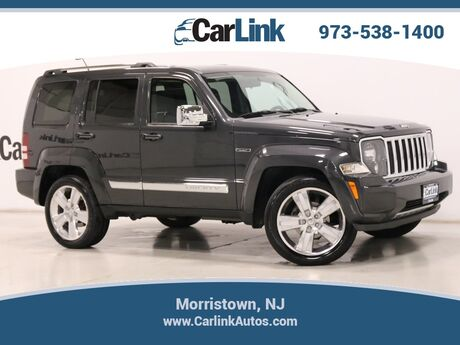 2011 Jeep Liberty Sport Morristown NJ