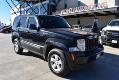 2011_Jeep_Liberty_Sport_ San Antonio TX