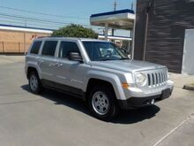 2011_Jeep_Patriot_2WD_ Houston TX