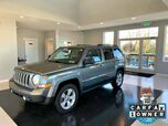 2011 Jeep Patriot Latitude 4WD One Owner
