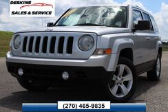 2011_Jeep_Patriot_Sport_ Campbellsville KY