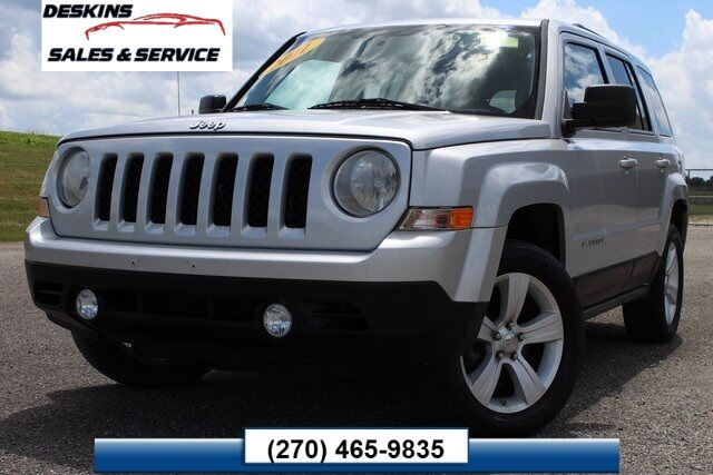 2011 Jeep Patriot Sport Campbellsville KY