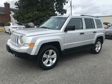 2011_Jeep_Patriot_Sport_ Richmond VA