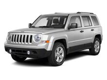 2011 Jeep Patriot Sport San Antonio TX