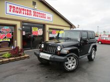 2011_Jeep_Wrangler_Jeep 70th Anniversary_ Middletown OH