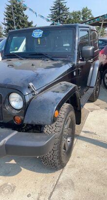 2011_Jeep_Wrangler_Jeep 70th Anniversary_ Spokane Valley WA
