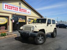 2011_Jeep_Wrangler_Mojave_ Middletown OH