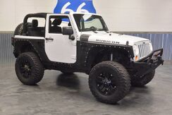 2011 Jeep Wrangler SUPER CHARGED! LIFTED! WHEELS! $8500 IN EXTRAS! ONLY 56K MILES! RARE FIND! Norman OK