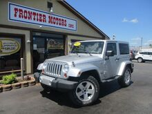 2011_Jeep_Wrangler_Sahara 4WD_ Middletown OH