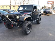 2011_Jeep_Wrangler_Sport_ North Reading MA