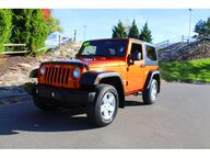 2011 Jeep Wrangler Sport Kansas City KS