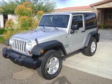 2011_Jeep_Wrangler_Sport_ Apache Junction AZ